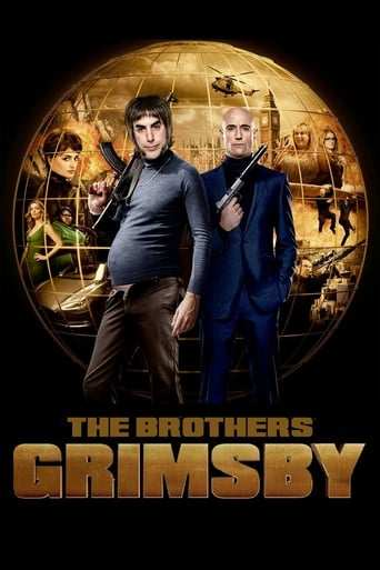 Film: Grimsby