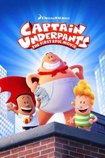 Film: Kapten Kalsong-Filmen