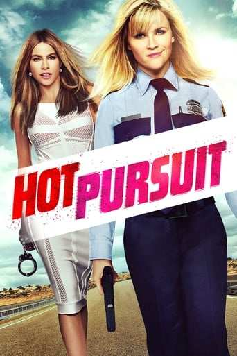 Bild från filmen Hot pursuit