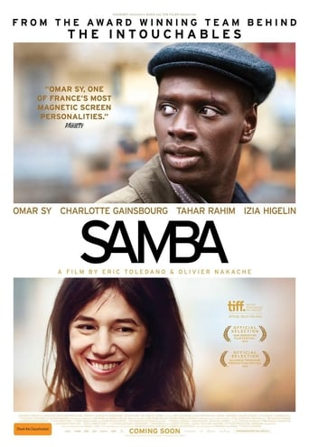 Film: Samba