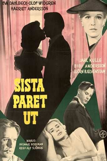 Film: Sista paret ut
