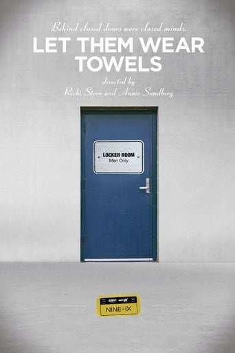 Bild från filmen Let them wear towels