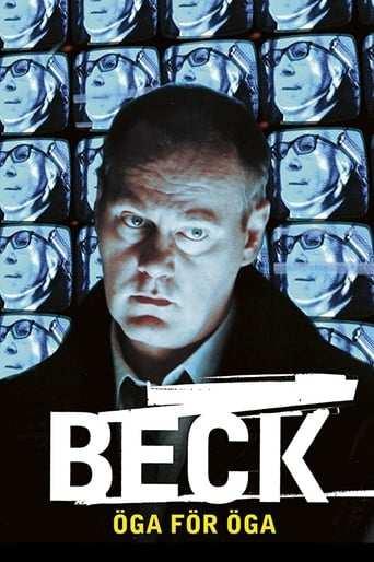 Film: Beck 04 - Öga för öga