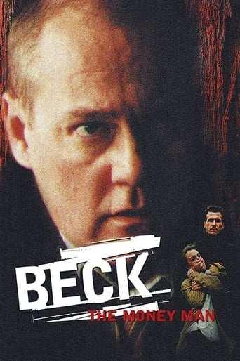 Film: Beck 07 - The Money man