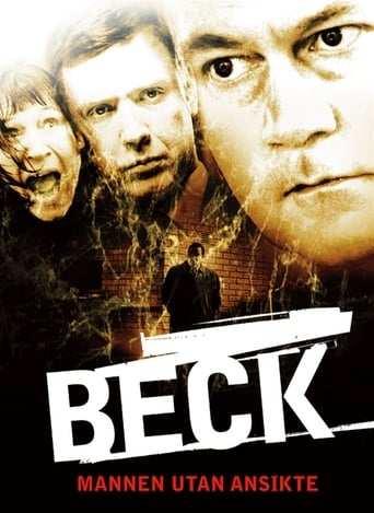 Från filmen Beck: Mannen utan ansikte som sänds på C More Stars