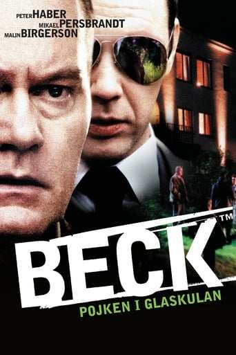 Film: Beck 15 - Pojken i glaskulan