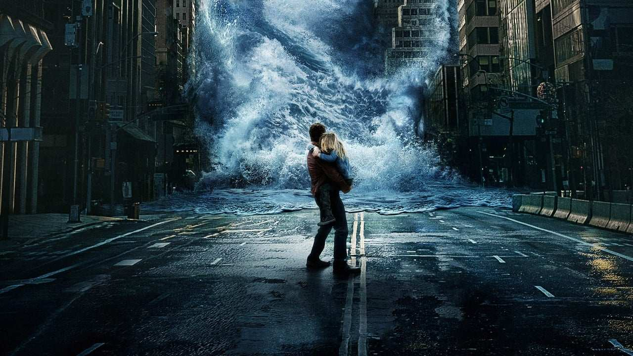 C More First - Geostorm