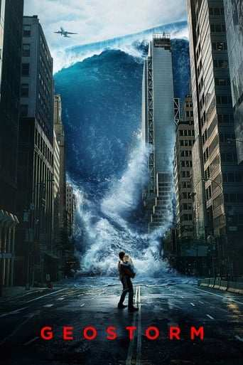 Film: Geostorm