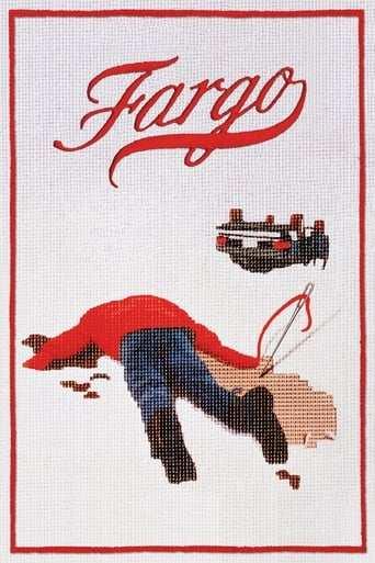 Bild från filmen Fargo