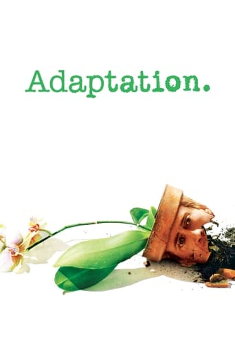 Film: Adaptation.