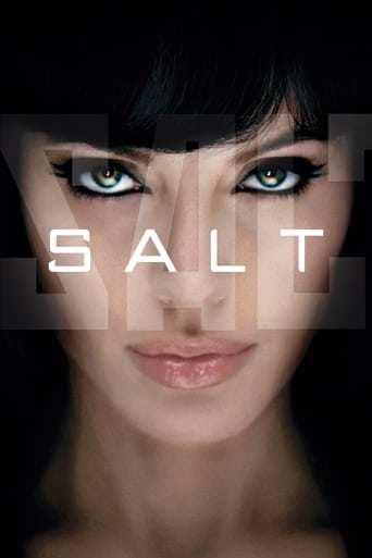 Film: Salt