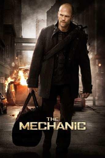 Film: The Mechanic