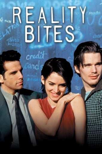 Film: Reality Bites