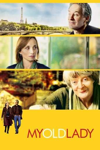 Film: My Old Lady
