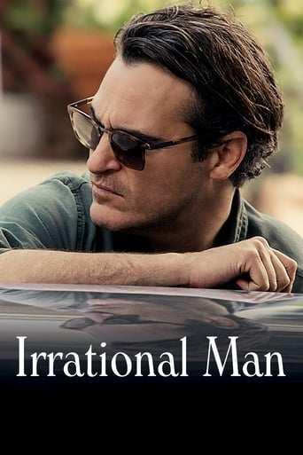 Film: Irrational Man
