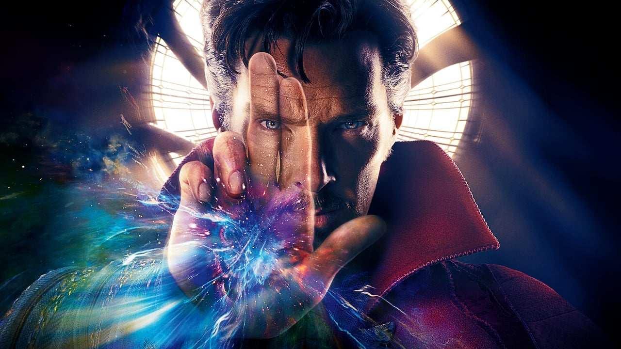 Viasat Film Action - Doctor Strange