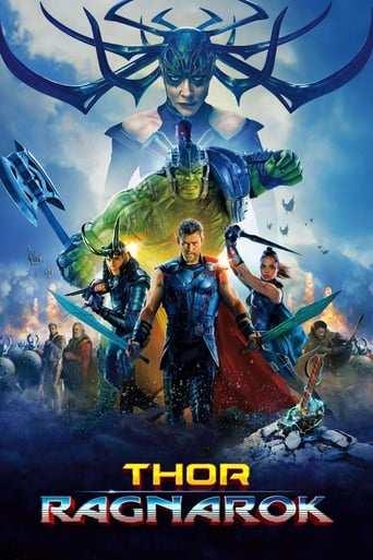 Film: Thor: Ragnarök