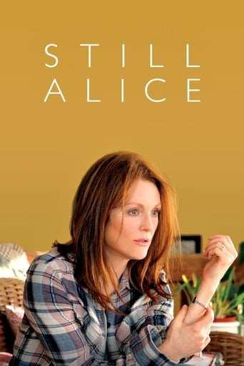 Bild från filmen Still Alice