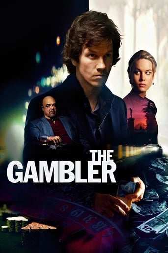 Film: The Gambler