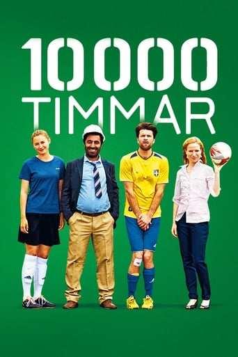 Film: 10 000 timmar