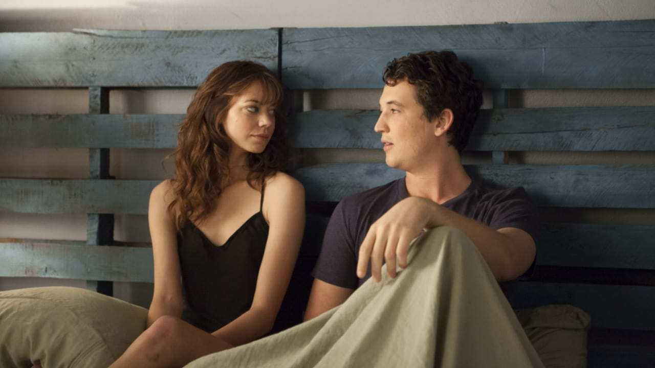 Viasat Film Hits - Two night stand