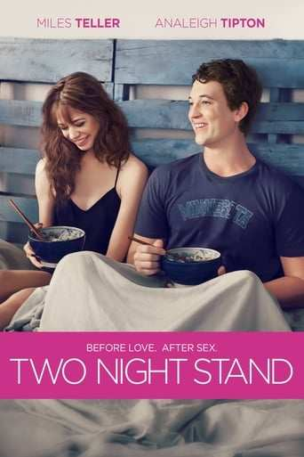 Film: Two Night Stand
