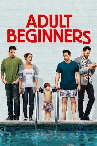 Film: Adult Beginners
