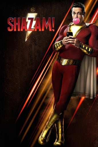 Film: Shazam!