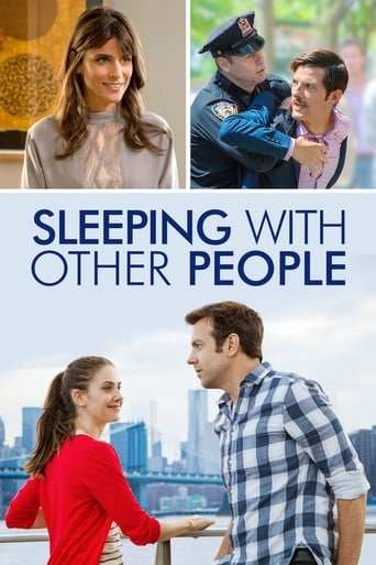 Film: Sleeping with Other People