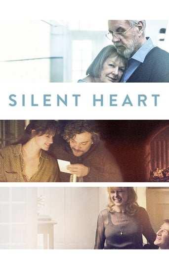 Film: Stilla hjärta