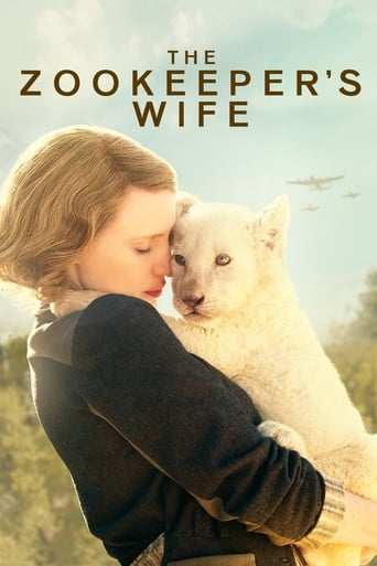 Film: The Zookeeper's Wife