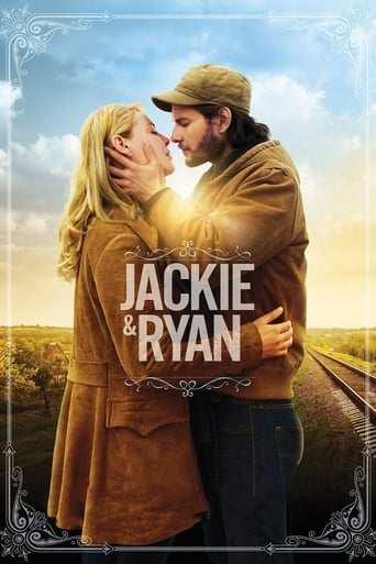 Bild från filmen Jackie & Ryan