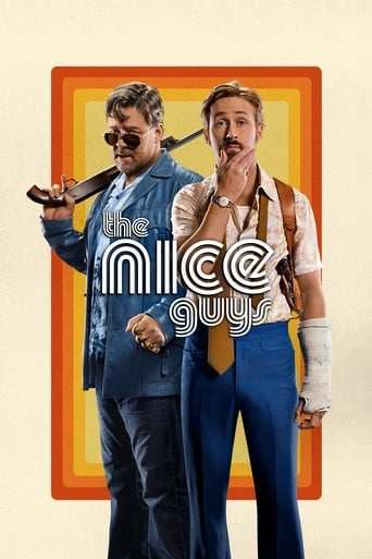 Film: The Nice Guys