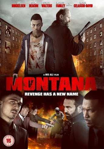 Kvällens rekomenderade film: Montana