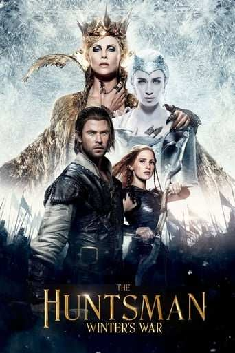 Film: The Huntsman: Winter's War