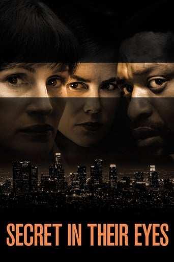 Film: Secret in Their Eyes
