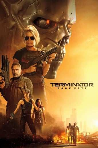 Film: Terminator: Dark Fate