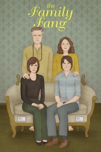 Film: The Family Fang