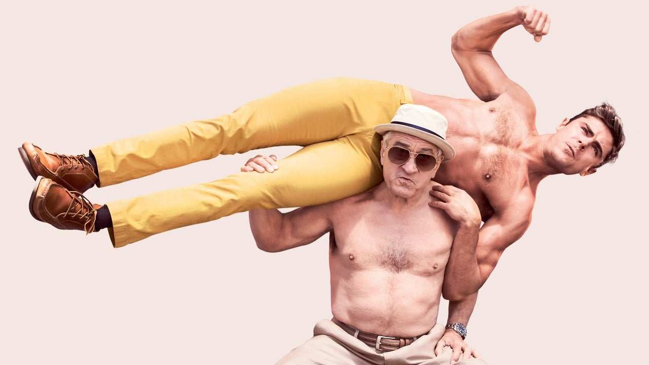 TV4 - Dirty grandpa