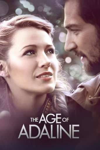Bild från filmen The age of Adaline