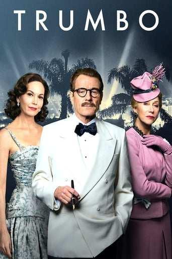 Film: Trumbo