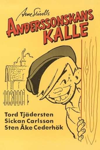 Bild från filmen Anderssonskans Kalle