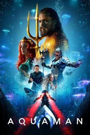Bild från filmen Aquaman