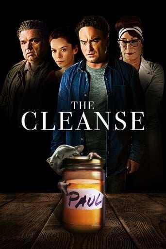 Från filmen The cleanse som sänds på Viasat Film Hits