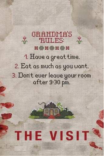 Film: The Visit