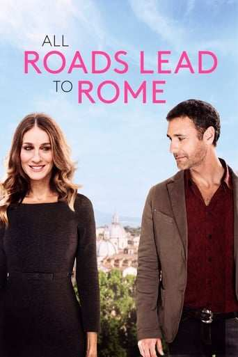 Film: All Roads Lead to Rome
