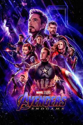 Film: Avengers: Endgame