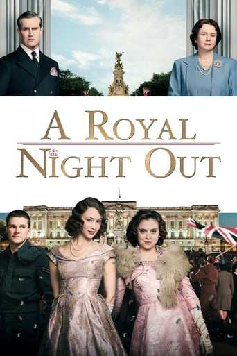 Film: A Royal Night Out
