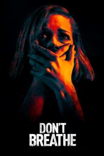 Film: Don't Breathe
