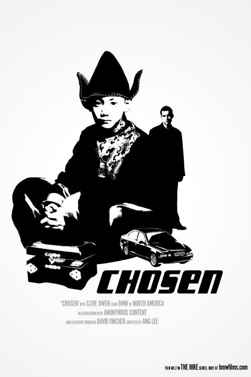 Film: Chosen